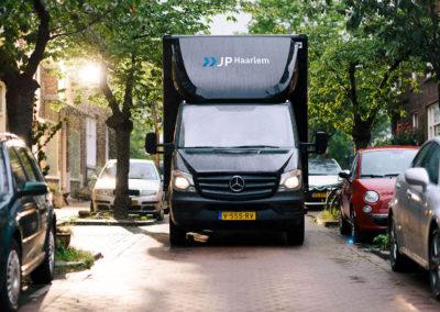 Werken bij JP Haarlem